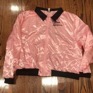 Other - 🌸🎃pink ladies adult Halloween jacket